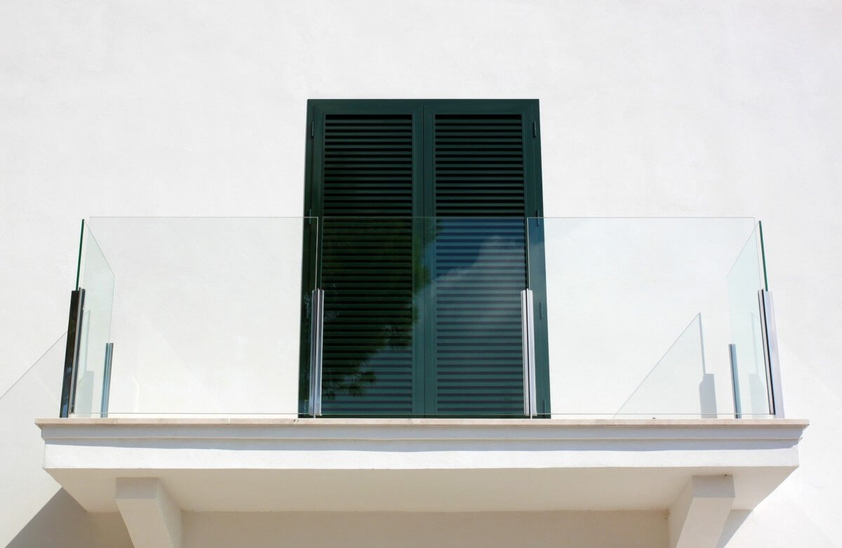 wykrywanie nieszczelności elewacji budynków